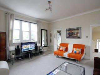 Large Comfortable Stylish Flat in London with 36 excellent reviews on Air - London vacation rentals