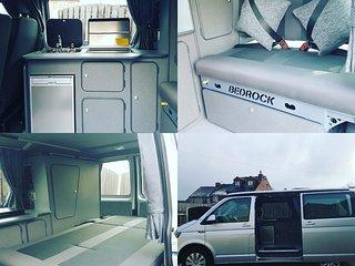 Peak Camper Van Hire (VW Camper Hire) - Penistone vacation rentals