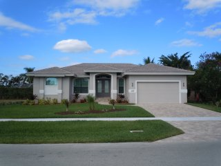 New 2016 Beautiful House - Marco Island vacation rentals