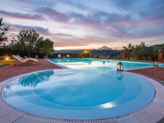 Villa del Prelato - Monsummano Terme - Monsummano Terme vacation rentals