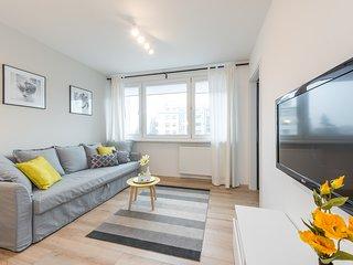 1BR Apartment WORNICZA - Warsaw vacation rentals