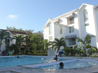 3 bedroom Condo with Internet Access in Mombasa - Mombasa vacation rentals