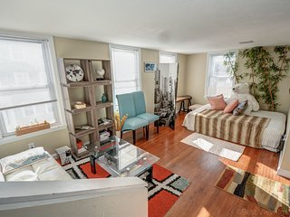 Colbyco D Street - South Boston, MA - Boston vacation rentals