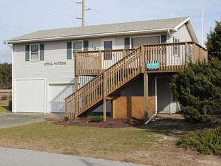 Still-Waters - Emerald Isle vacation rentals