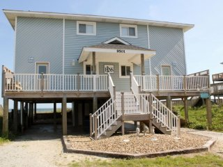 Fins to the Right West - Emerald Isle vacation rentals