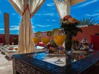 Lovely Riad in médina Essaouira 8 pers - Essaouira vacation rentals