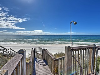 5BR Luxurious Seacrest Condo w/ Pool on the beach - Seacrest vacation rentals
