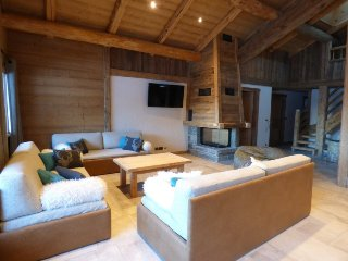 CHALET RAYJEANNE 5 rooms 13 persons - Le Grand-Bornand vacation rentals