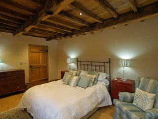 THE BARN, Colby, Near Appleby - Penrith vacation rentals