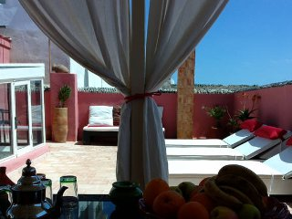 Superb Riad in the heart of the medina 12 pers - Essaouira vacation rentals