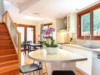 Modern Inner West 4 bedroom home with parking - Annandale vacation rentals