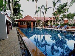 4 bedroom Villa with Internet Access in Pa Khlok - Pa Khlok vacation rentals