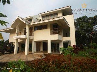 Ocean Vista, a lavish villa perched on a hilltop - Mumbai (Bombay) vacation rentals