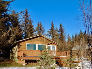 Cabins & Vacation Rentals in Homer