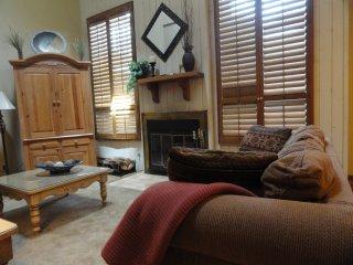 Cozy 3 bedroom Vacation Rental in Durango Mountain - Durango Mountain vacation rentals