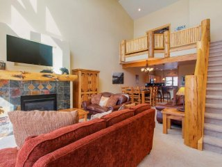 Spruce Ridge 714C - Fraser vacation rentals