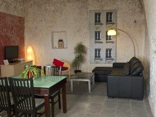 Le Gite de la Loire - Suite du Ciel - Rochecorbon vacation rentals