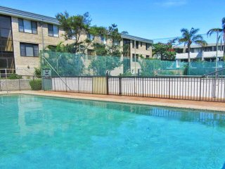 2 'The Dunes', 38 Marine Drive - Fingal Bay vacation rentals