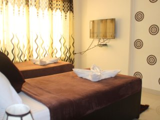 Executive Serviced Apartment in Goregaon West - Kandivali vacation rentals