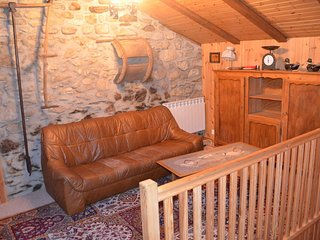 Nice Chalet with Television and DVD Player - Mase vacation rentals