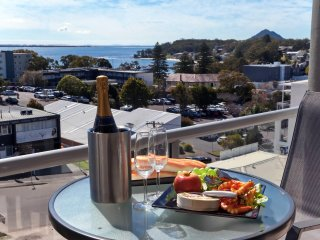 Perfect Nelson Bay Condo rental with A/C - Nelson Bay vacation rentals