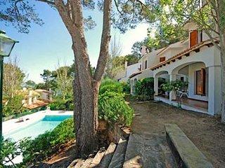 3 bedroom Villa in Cala San Vicente, Mallorca : ref 4053 - Cala San Vincente vacation rentals