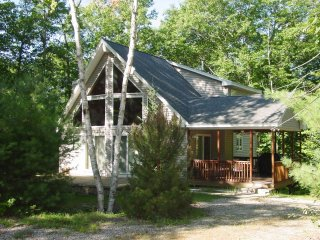 Lake Winni - BA - 132 - Moultonborough vacation rentals