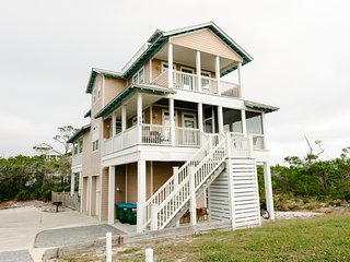 Beautiful 5 bedroom House in Cape San Blas - Cape San Blas vacation rentals