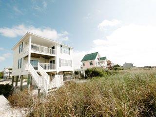 Perfect 3 bedroom Cape San Blas House with Television - Cape San Blas vacation rentals