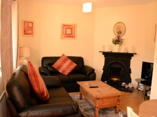 Derg Valley Apartments (sleeps 2) - Castlederg vacation rentals