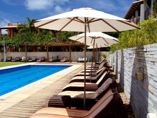 2 bedroom Condo with Internet Access in Pipa - Pipa vacation rentals