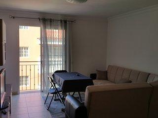 3 bedroom House with Internet Access in Los Abrigos - Los Abrigos vacation rentals