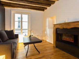 Saint-Germain-des-Pres close to Cafe de Flore - Paris vacation rentals