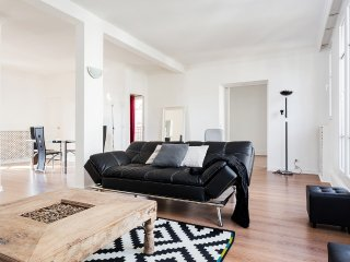 Large apartment at the gates of Paris - Puteaux vacation rentals