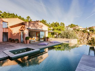 Haven of peace in a magical setting - Théoule sur Mer vacation rentals