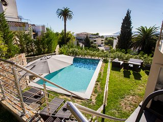 The Cote d'Azur at your feet - Le Cannet vacation rentals