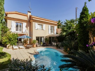Boutique House on Cap d'Antibes - Juan-les-Pins vacation rentals