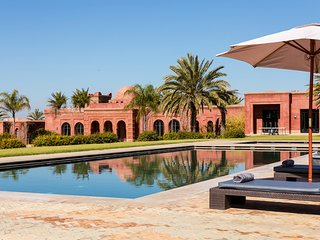 Splendid villa at the gates of Marrakesh - Marrakech vacation rentals
