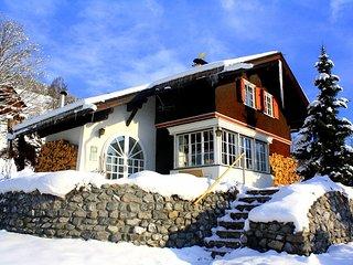 Haus Sonneck Bartholomäberg - Alpen Chalet mit fantastischem Panorama-Bergblick - Bartholomaeberg vacation rentals