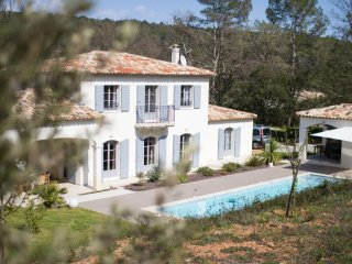 Recent farmhouse in the heart of the Var - Lorgues vacation rentals