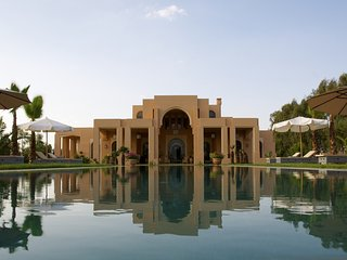Luxurious home at the feet of Atlas Mountains - Marrakech vacation rentals