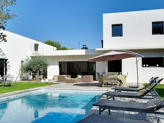 Architect-designed villa surrounded by nature - Aix-en-Provence vacation rentals