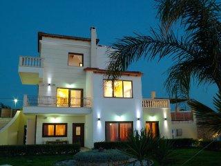 Sunshine Luxury Villas - Anissaras vacation rentals