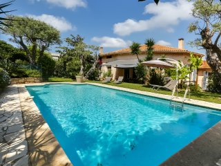 Villa with character at the top of Cap d'Antibes - Antibes vacation rentals