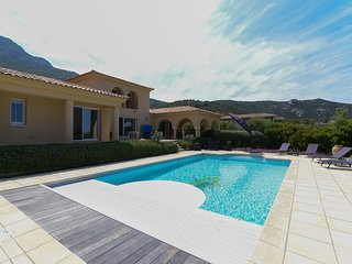 Belle propriété dans  les hauts de Calvi - Calvi vacation rentals