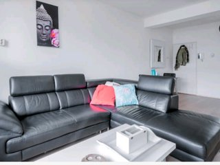 Nice Condo with Television and Balcony - Osdorp vacation rentals