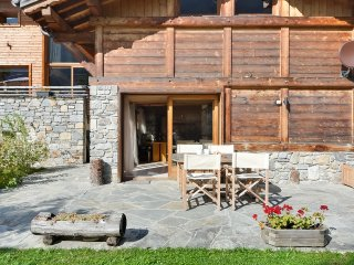 Small Chalet with all Modern Conveniences in the H - Chamonix vacation rentals