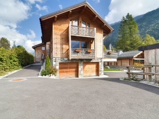 Modern Chalet In Chamonix with View - Chamonix vacation rentals