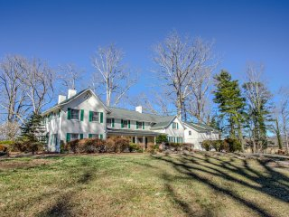 Lovely 7 bedroom Vacation Rental in Fletcher - Fletcher vacation rentals