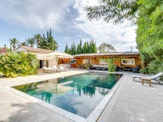 Luxurious house in the heart of Saint Tropez - Saint-Tropez vacation rentals